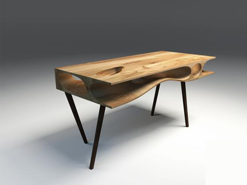 The catable a work table for you with built in feline fun for Design table not working solidworks