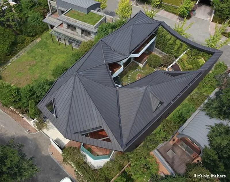 Ga-On-Jai-House Korea IIHIH