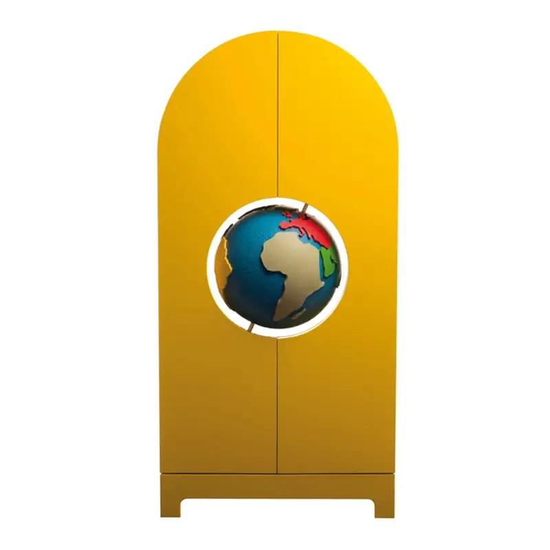 Gufram Globe cabinet 2 IIHIH