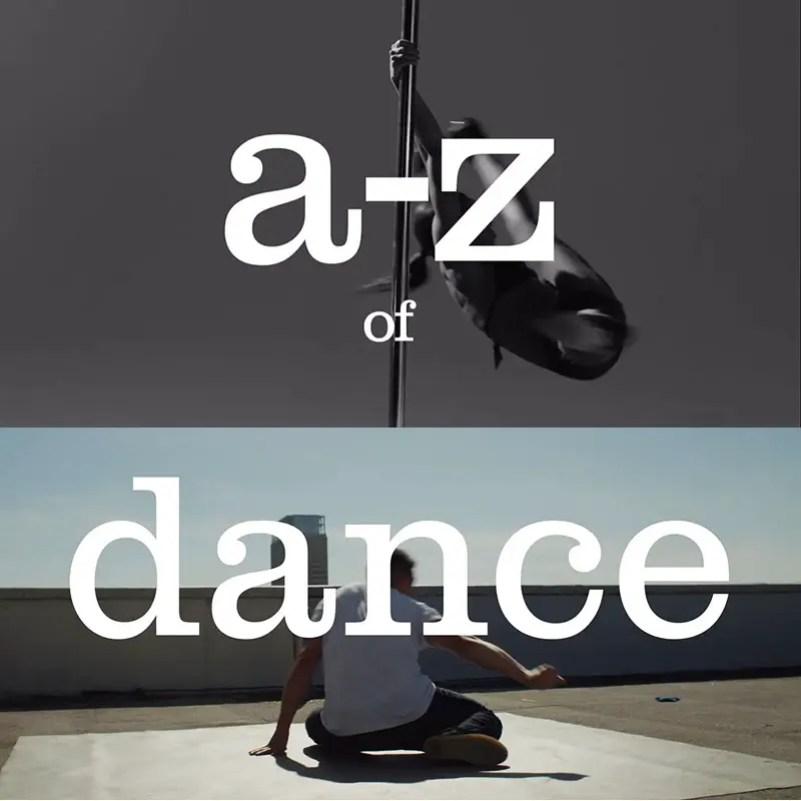 a-z of dance hero alt IIHIH