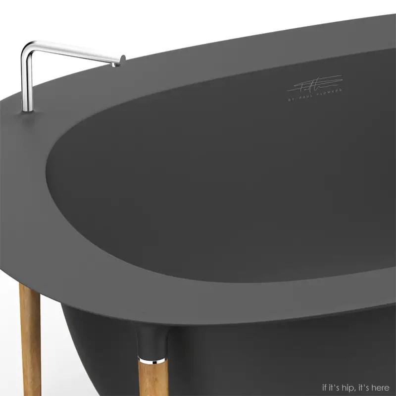 corian nomad tub dark grey 2 IIHIH