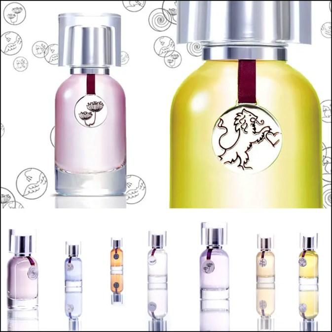 ego facto perfumes