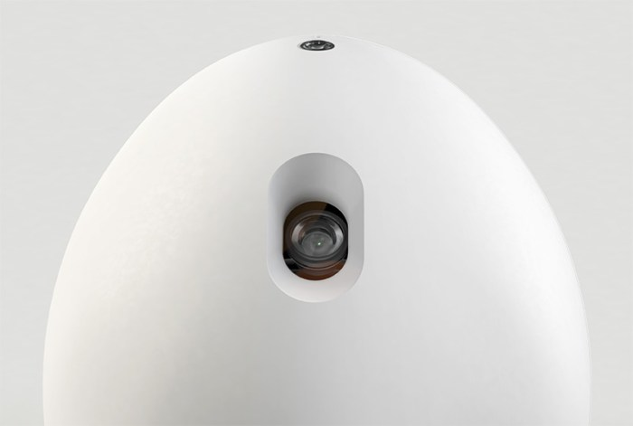keecker's camera IIHIH