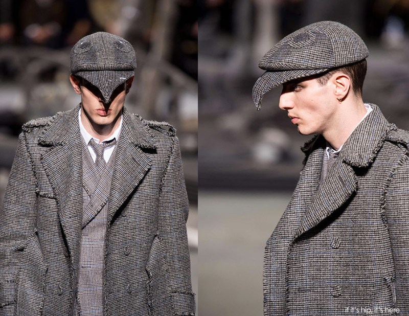 thom browne FW mens hats 10 IIHIH