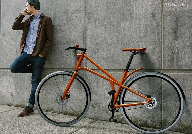 CYLO bike hero IIHIH