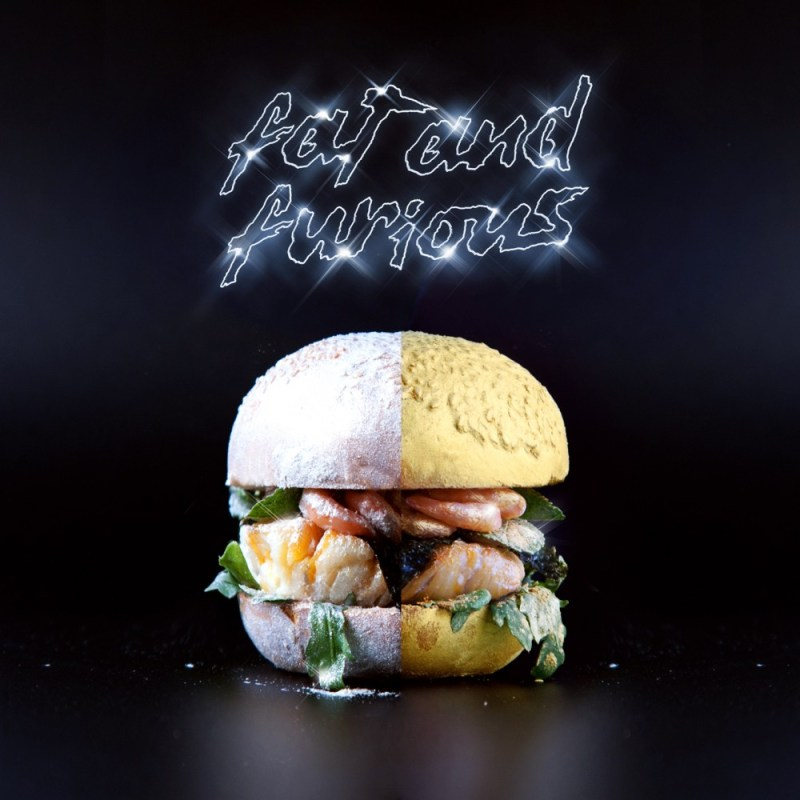Fatter, Butter, Greaser Burger. Around The Bun. Haddock After All. Technori. Robot Rocket. Aerodynamint. The Prawn Time Of Your Life. One More Lime. We're up all night to get fatty