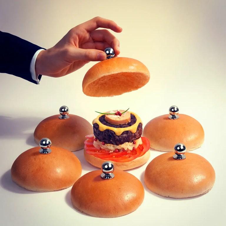 burger photos