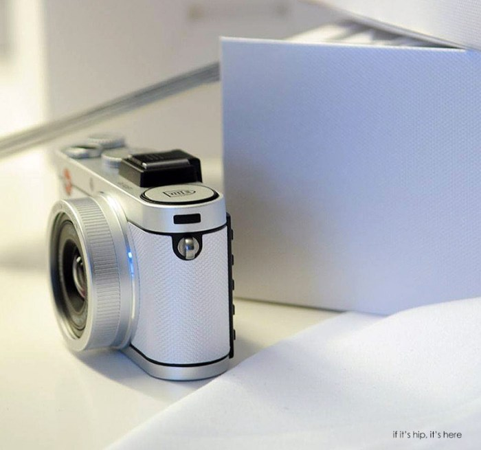 Paper Skin Leica Fedrigoni 14 IIHIH