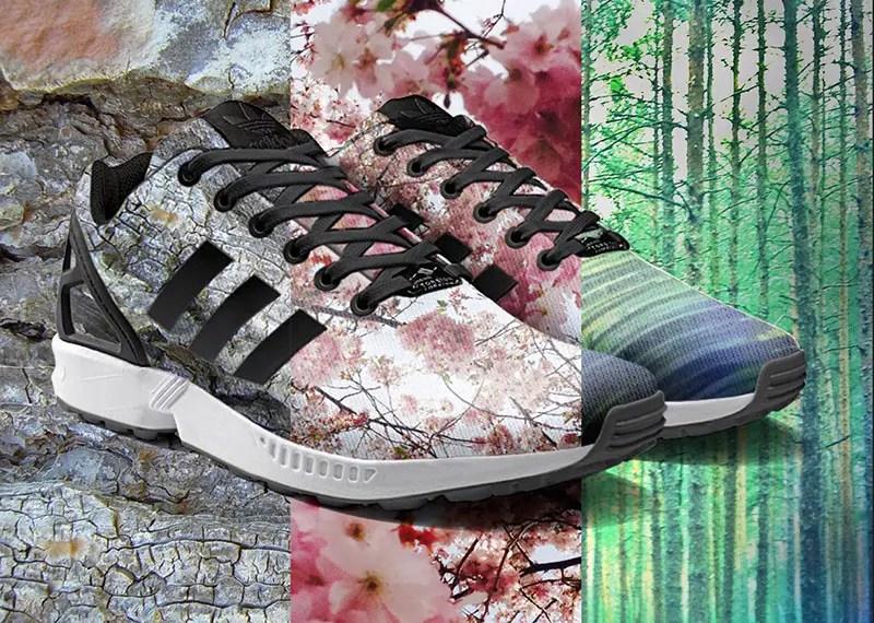 adidas photo print nature options IIIHIH