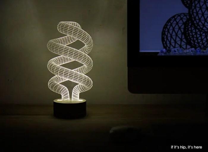 spiral in situ IIHIH