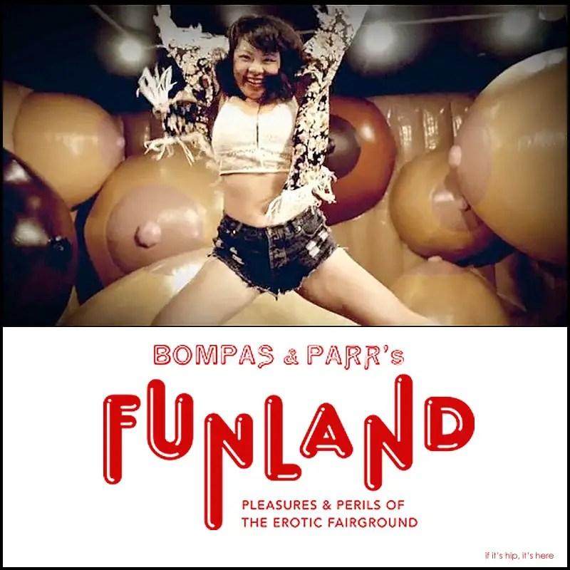 Funland hero IIHIH
