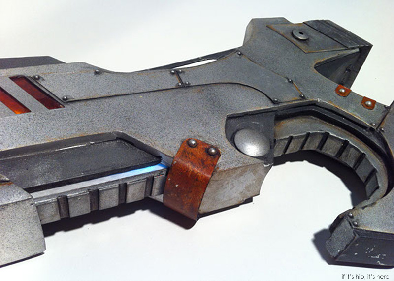 Steampunk Reinforcer gun3 devin smith IIHIH