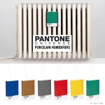 The Pantone Humidifier. Ah, Now You Can Breathe Easy.