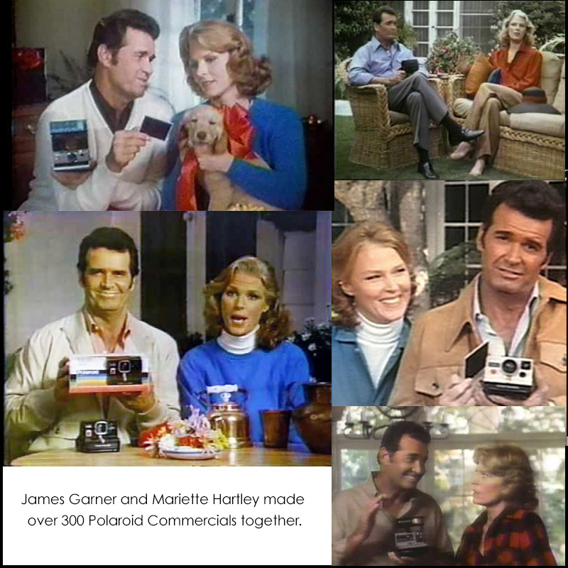 The Marvelously Manly James Garner. My Memories and ...