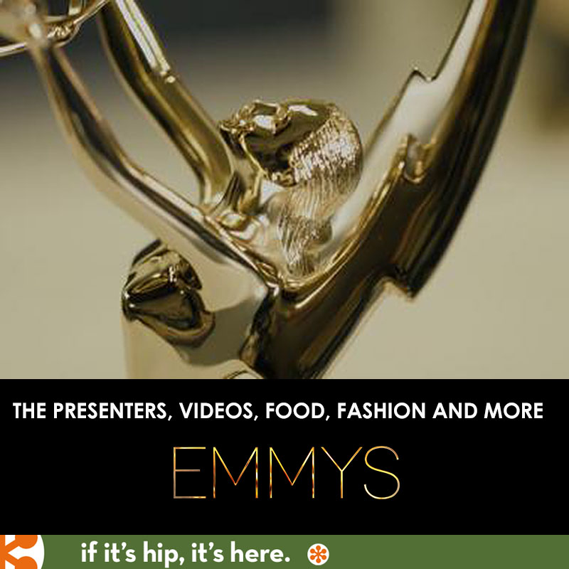 Get Privy To The Primetime Emmy Awards