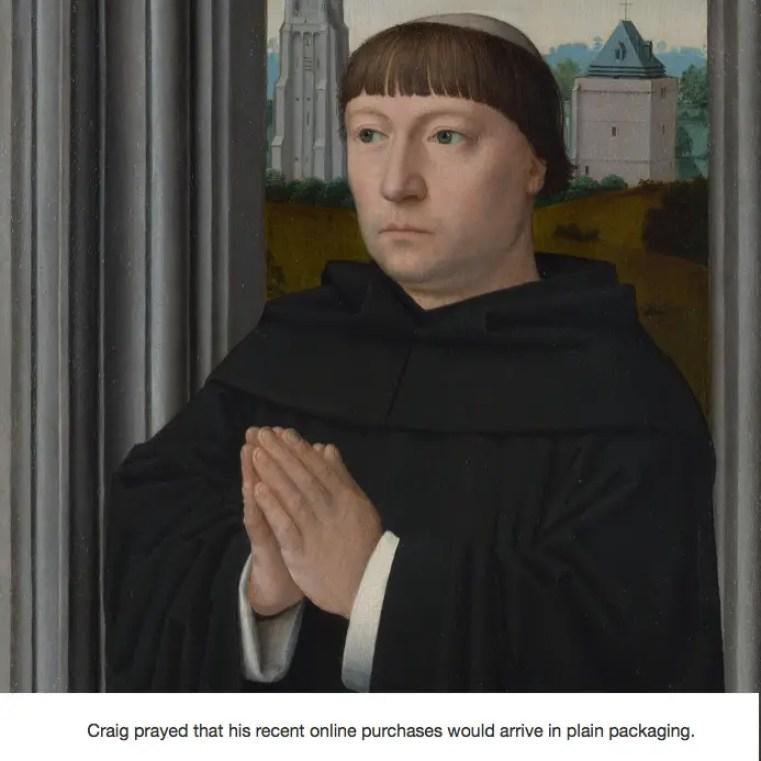 WTF Renaissance images