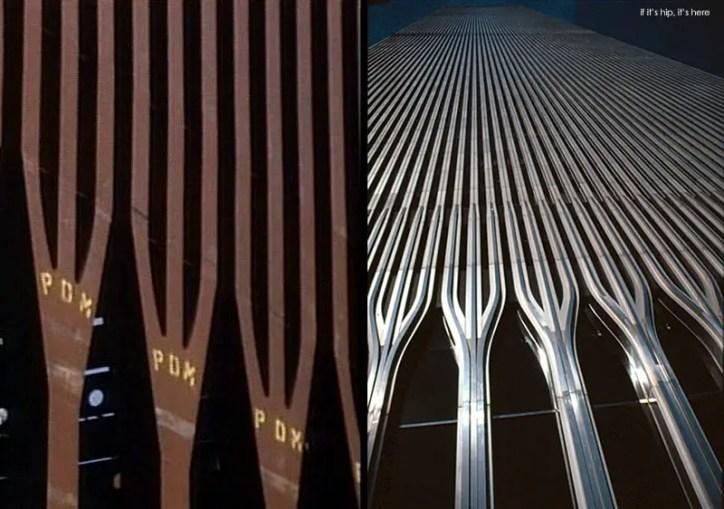 World Trade Center-Tridents IIHIH