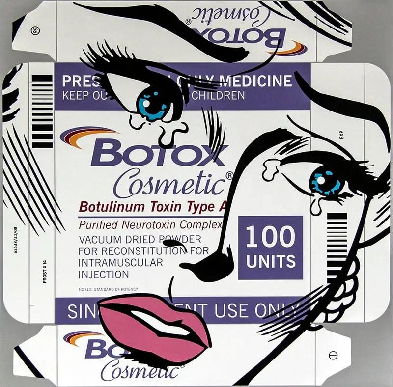 botox lover ben frost giglee