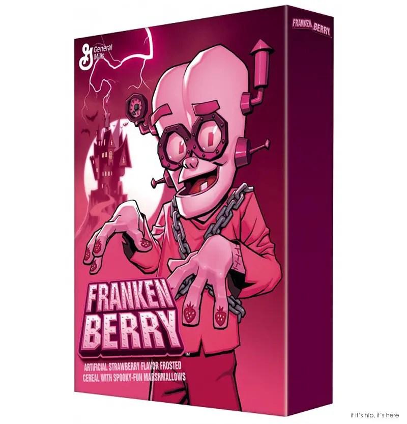 new Frankenberry box IIHIH