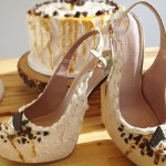 Wearable Confections From Shoe Bakery Will Give You A Sugar High.