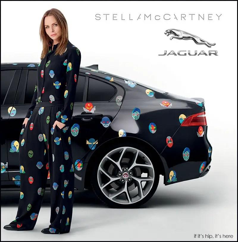 stella superhero jaguar