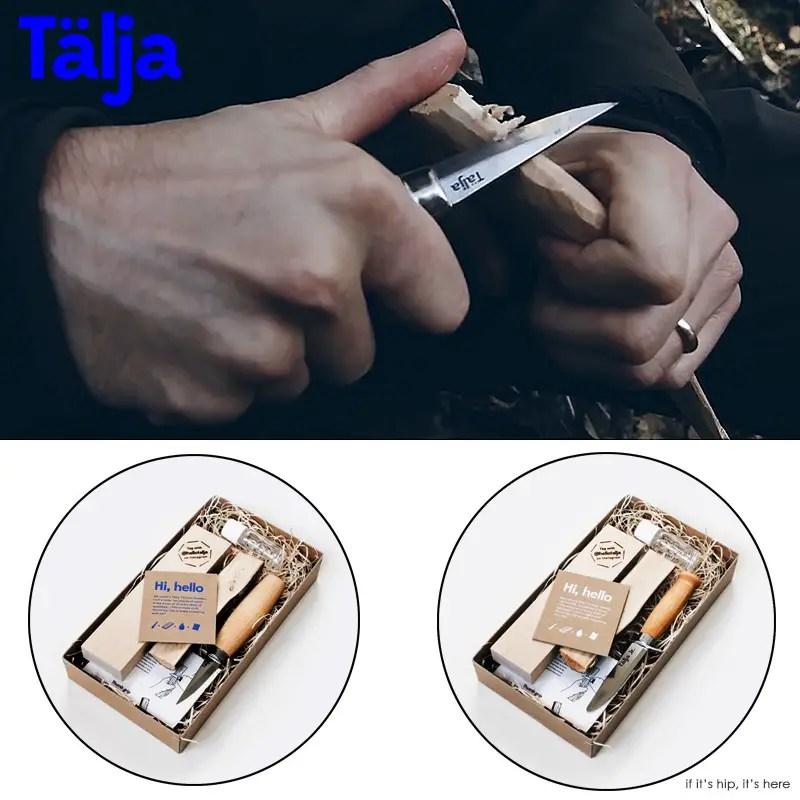 Talia hero IIHIH