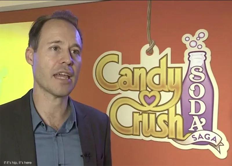 Candy Crush sebastian knutsson IIHIH
