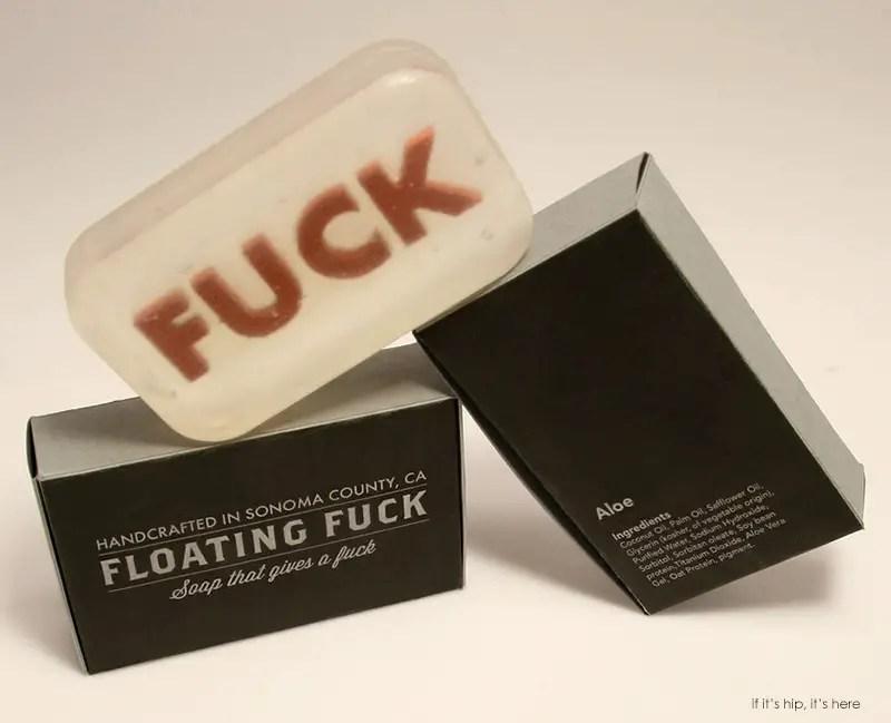 Floating Fsoap IIHIH