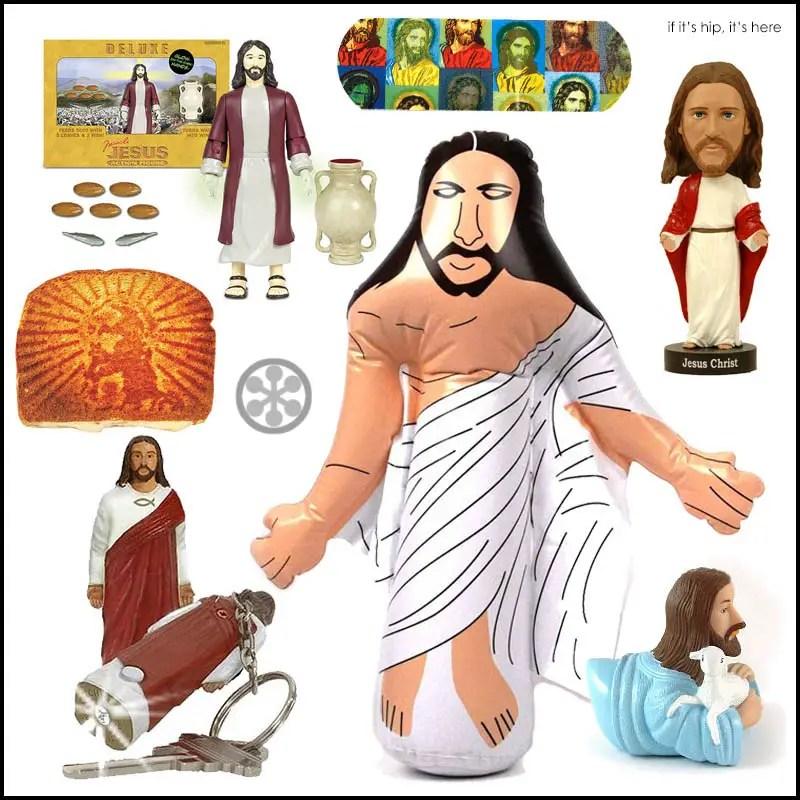 Jesus-Inspired Stocking Stuffers