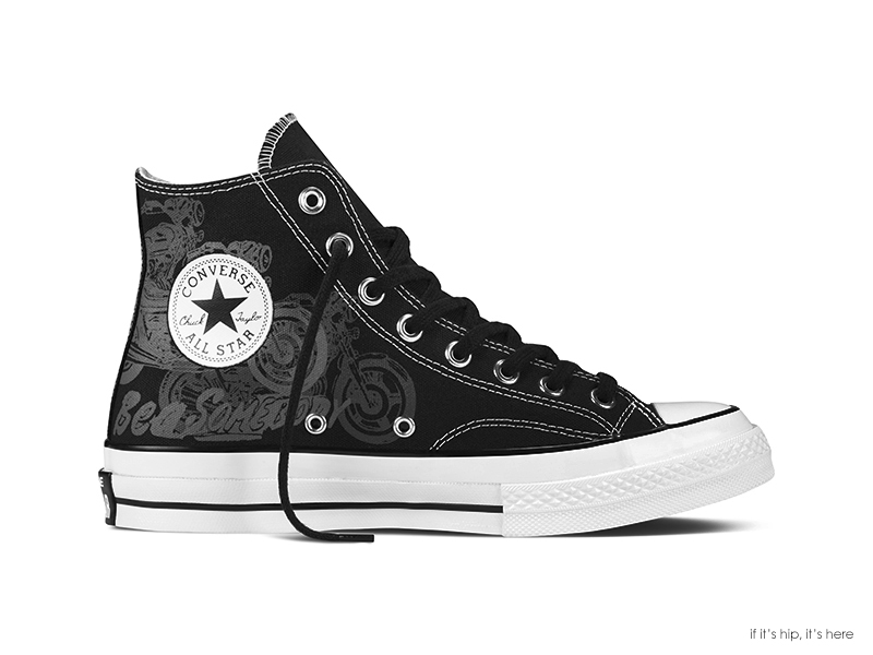 The Converse Chuck Taylor All Star Andy Warhol Collection   If ...