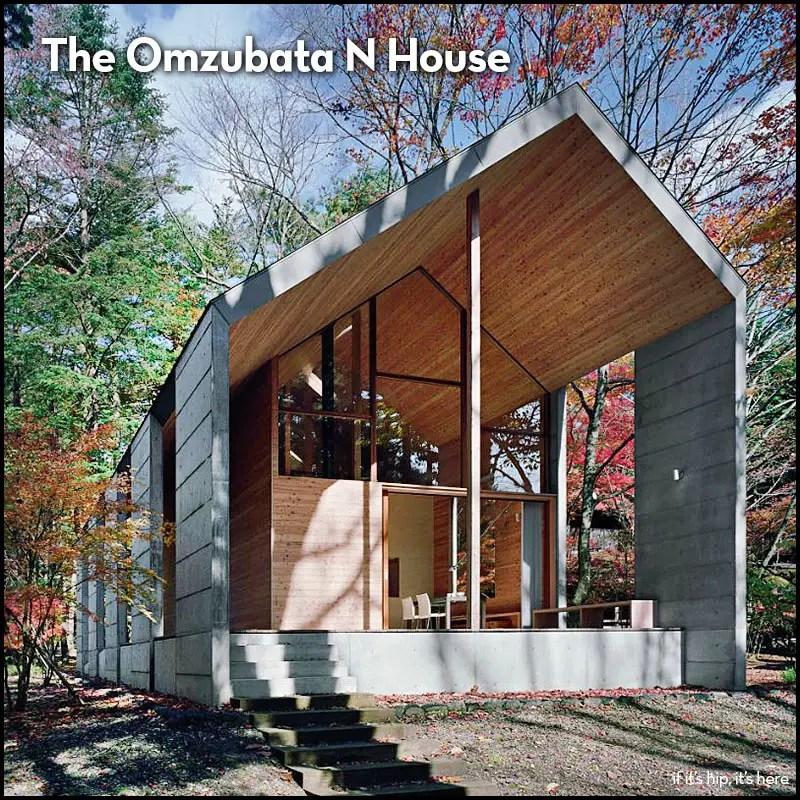 Omzubata N House
