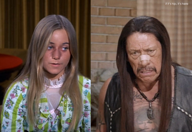 How They Made The Brady Bunch Snickers Super Bowl Spot