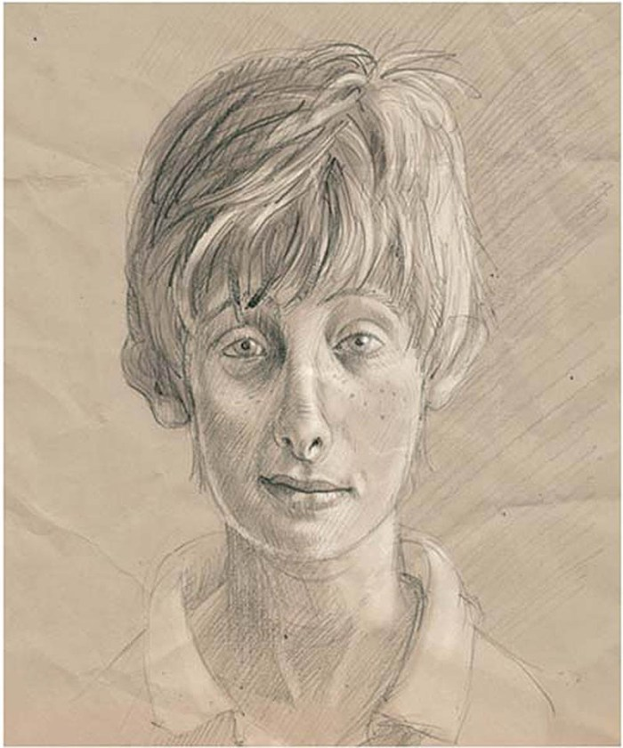jim kay, unfinished ron weasley