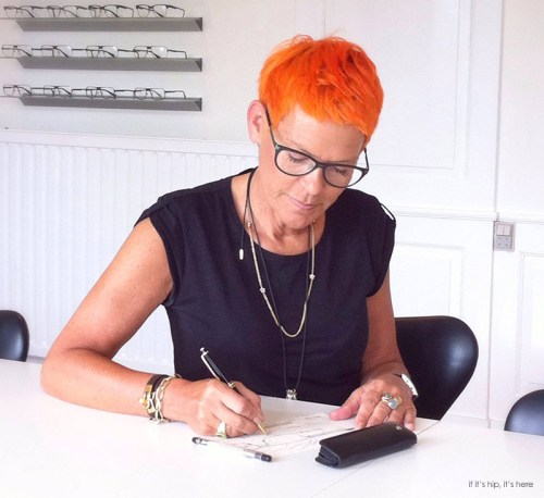 Read more about the article FLEYE Danish Designer Eyewear To Die For