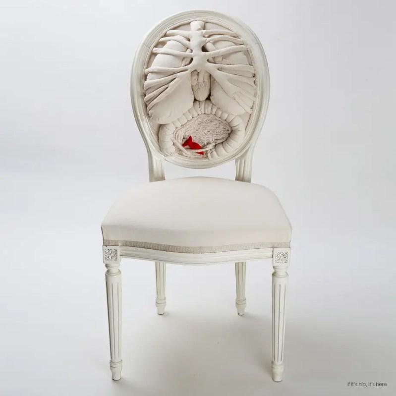 The Anatomy Chair