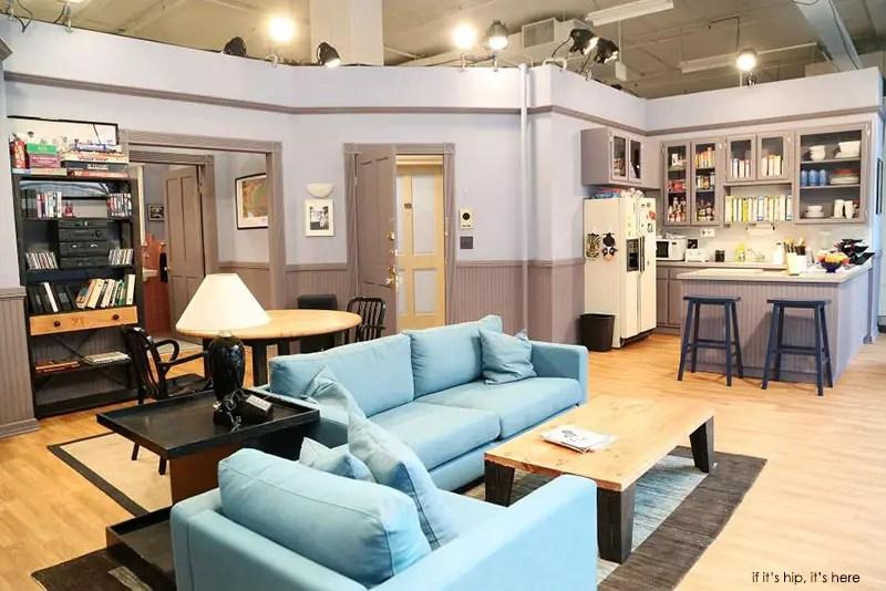 Seinfeld-Apartment-replica1 IIHIH