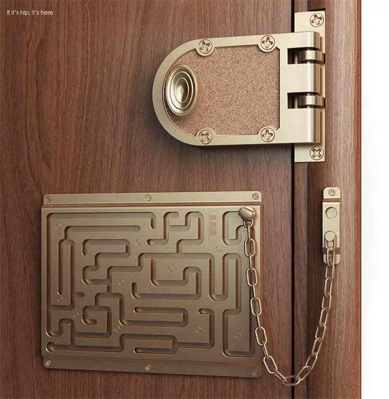 Door Chain Lock