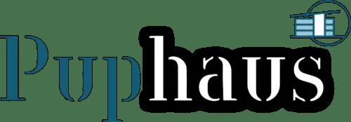 puphaus logo