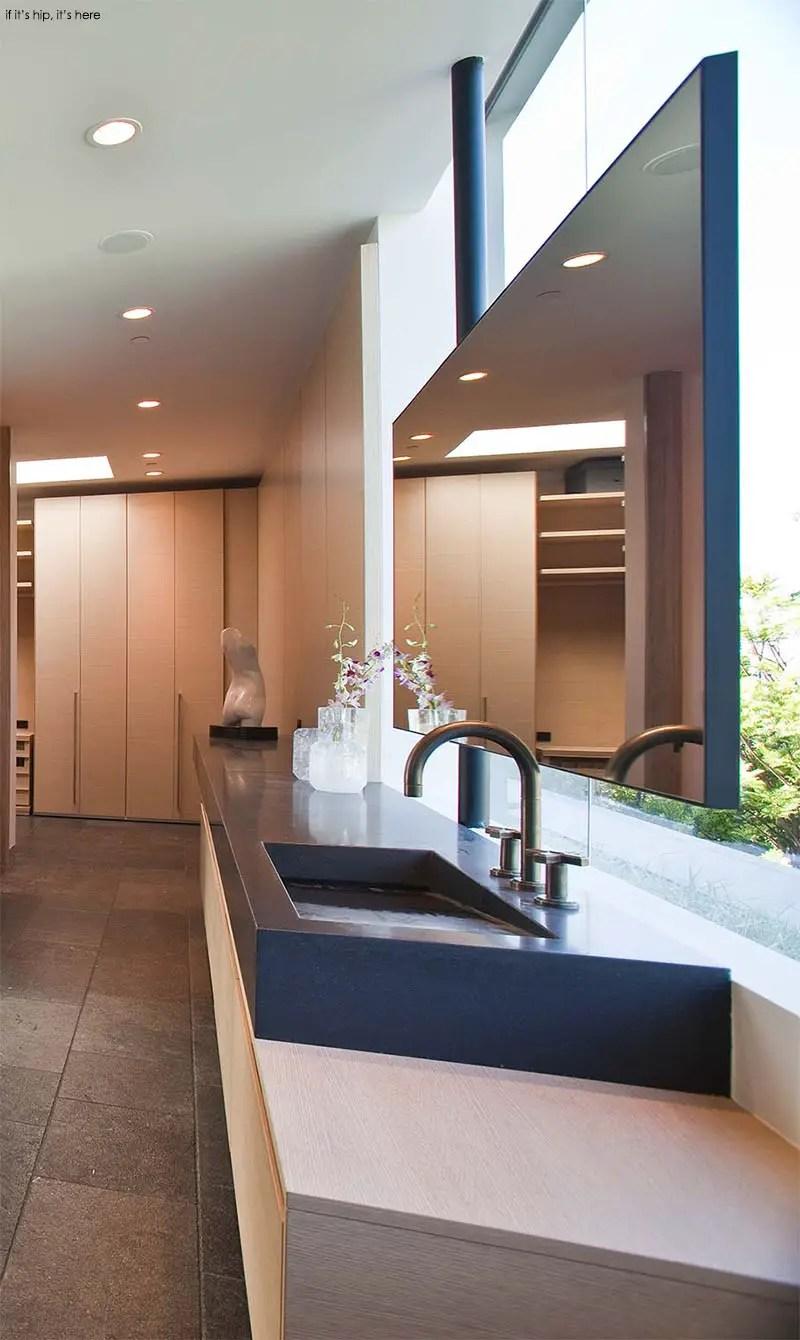 bathroom sinks at stoneridge residence IIHIH