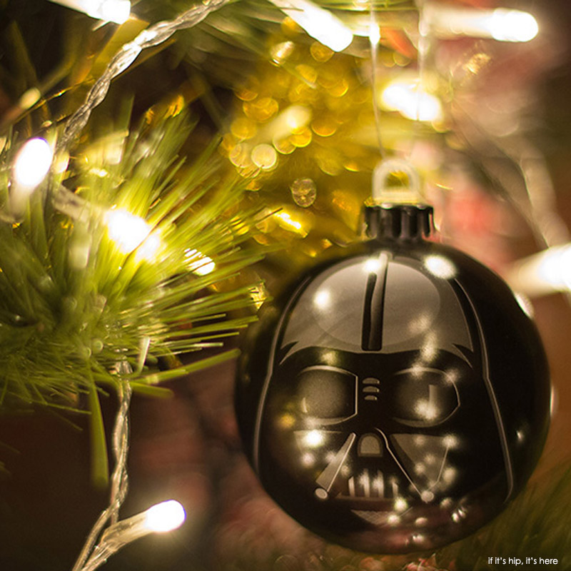 star wars christmas ornaments with design appeal - Star Wars Christmas Decorations