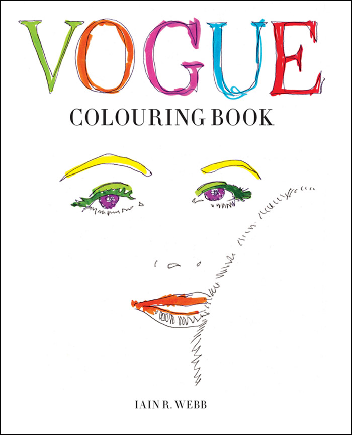 56 New Ones The Coolest Coloring Books For Grown Ups Part V