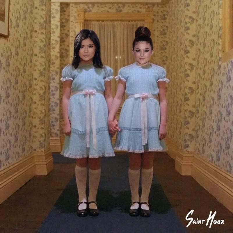 Kylie & Kylie