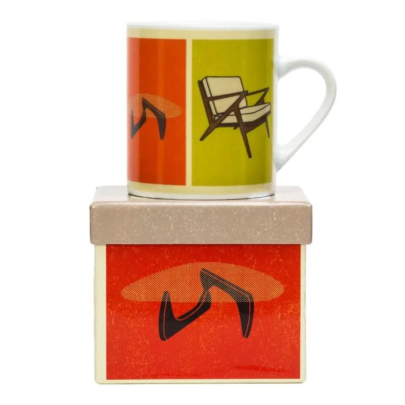 Mug, Living Room