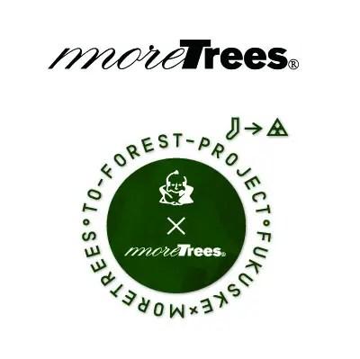 moretreesロゴ