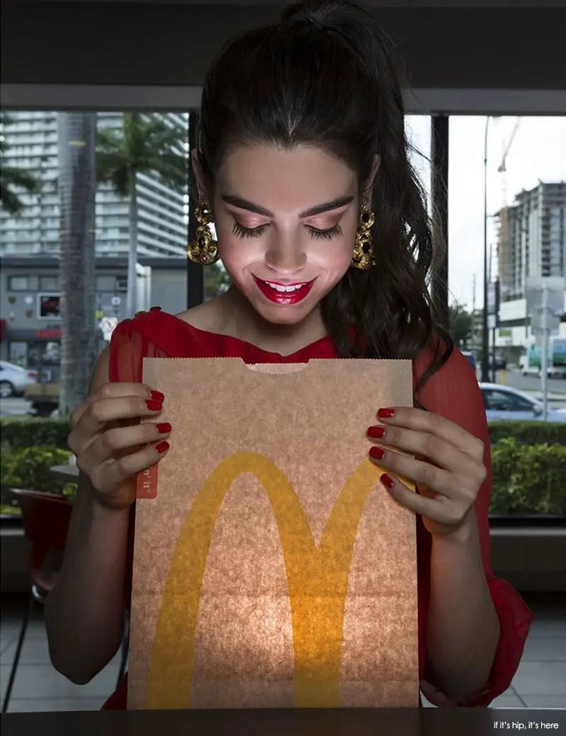 New McDonalds Packaging 2016
