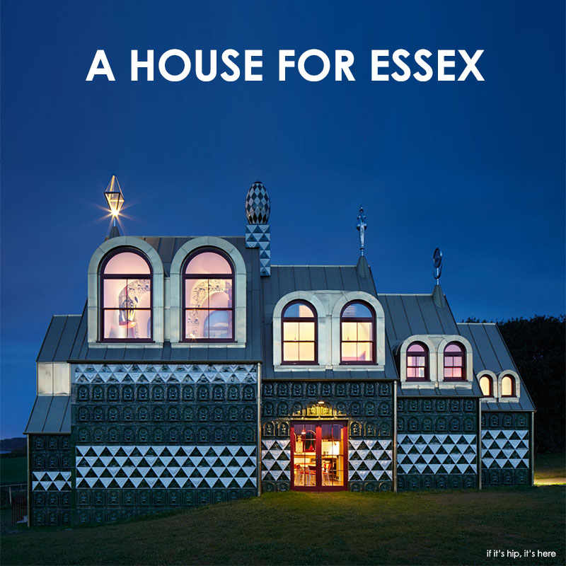 Grayson Perry's House For Essex