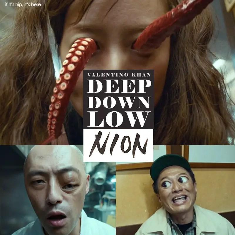 Deep Down Low Music Video