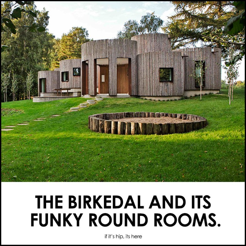 The Birkedal