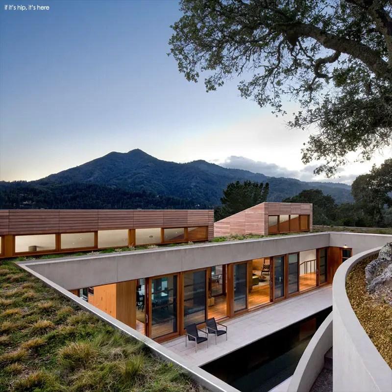 Kentfield Residence by Turnbull Griffin Haesloop