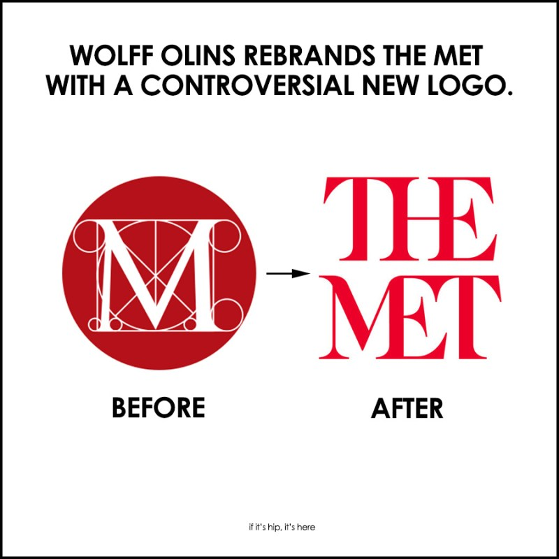 wolff olins redesigns the met logo